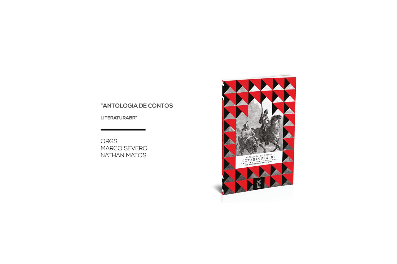 Antologia de contos LiteraturaBr