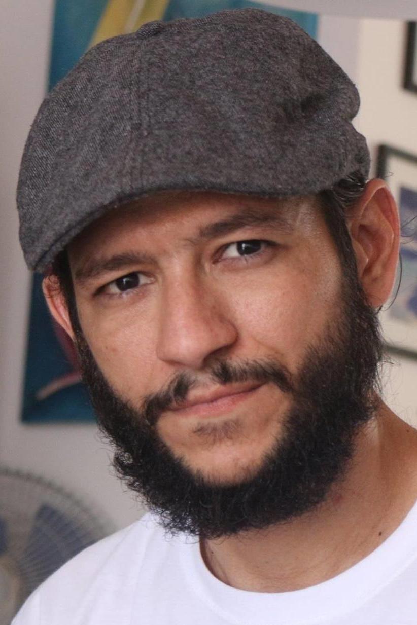 Demetrios Galvão