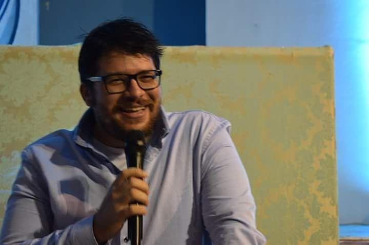 Theo G. Alves