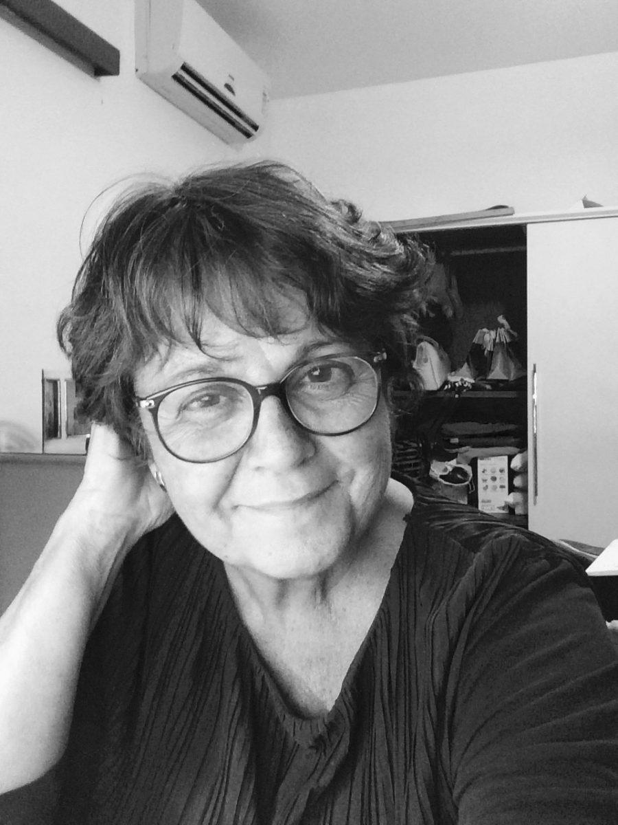 Teresa Cristina Cerdeira