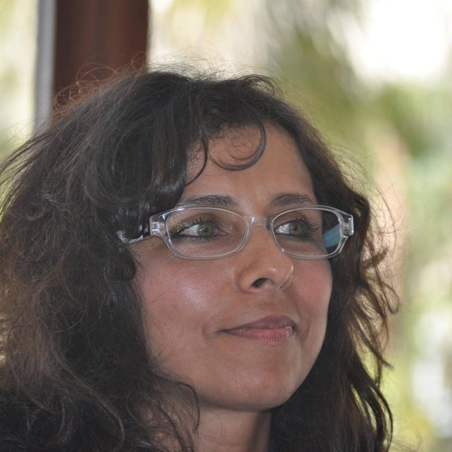 Gisela Gracias Ramos Rosa