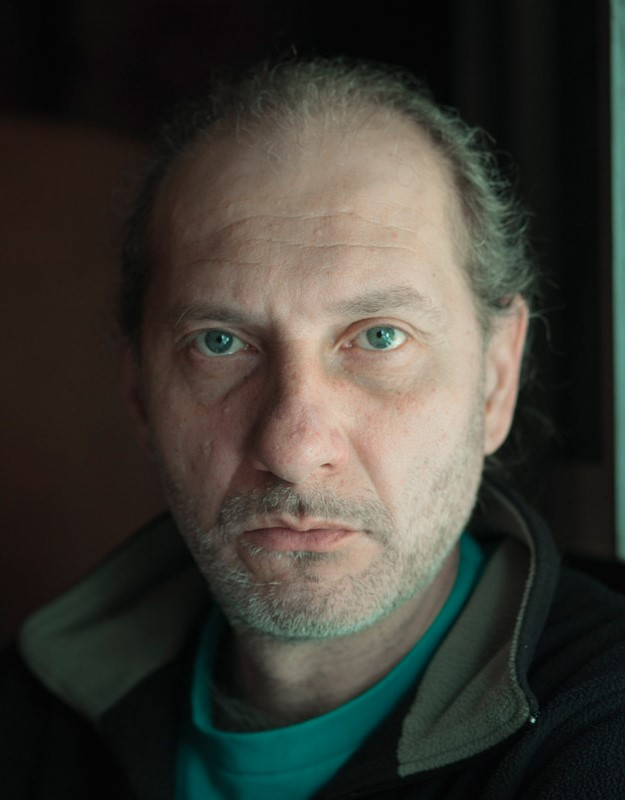 Luis Sagasti