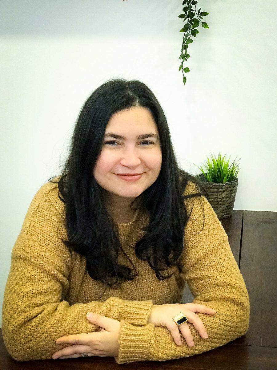 Cristina Arruda Fontenele