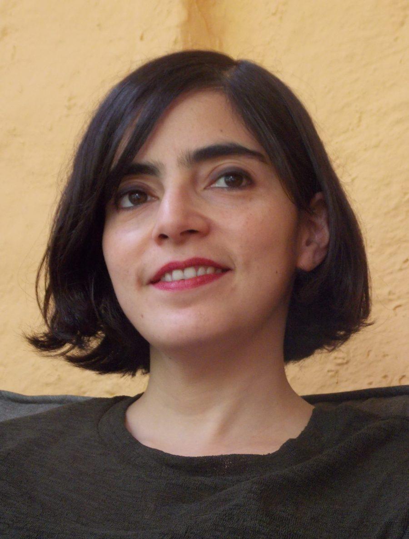 Alia Trabucco Zerán