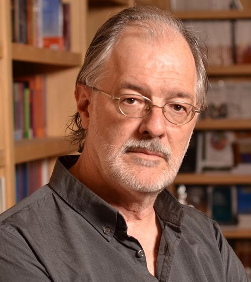 José Luis de Diego