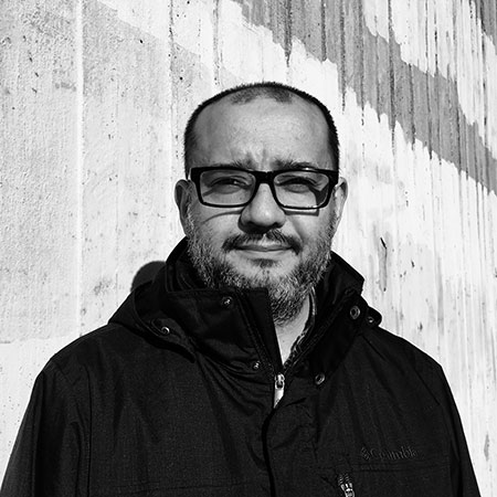Humberto Ballesteros