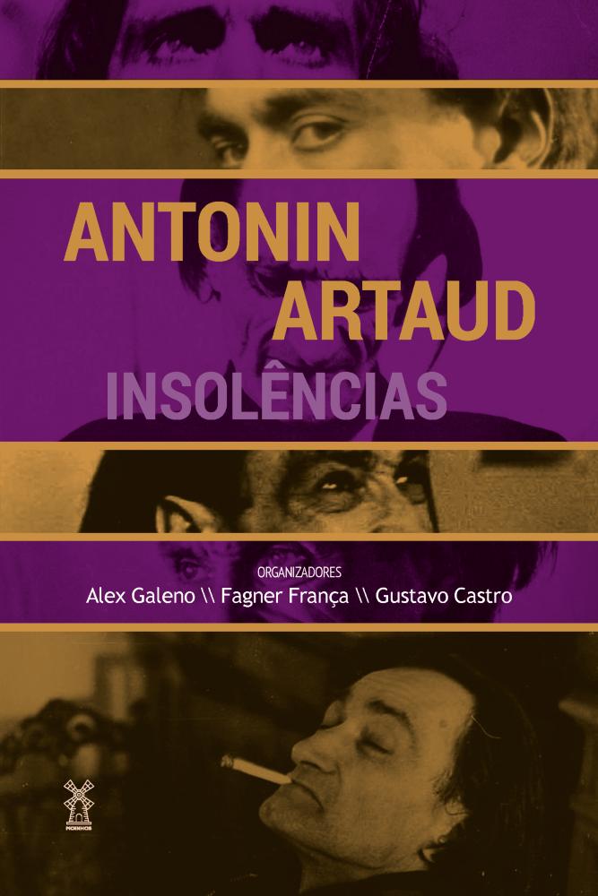 Antonin Artaud - Insolências