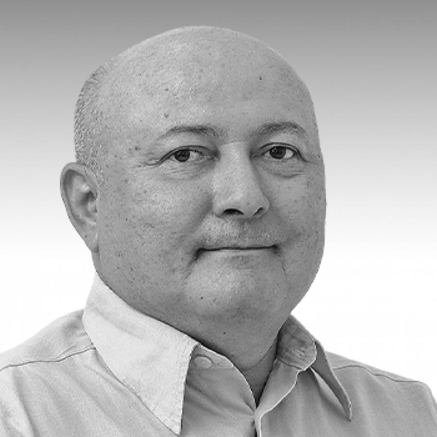 Pedro Salgueiro