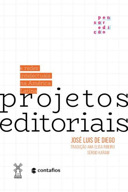 projetos editoriais