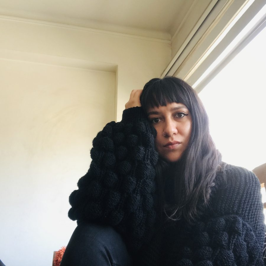 Julieta Marchant foto