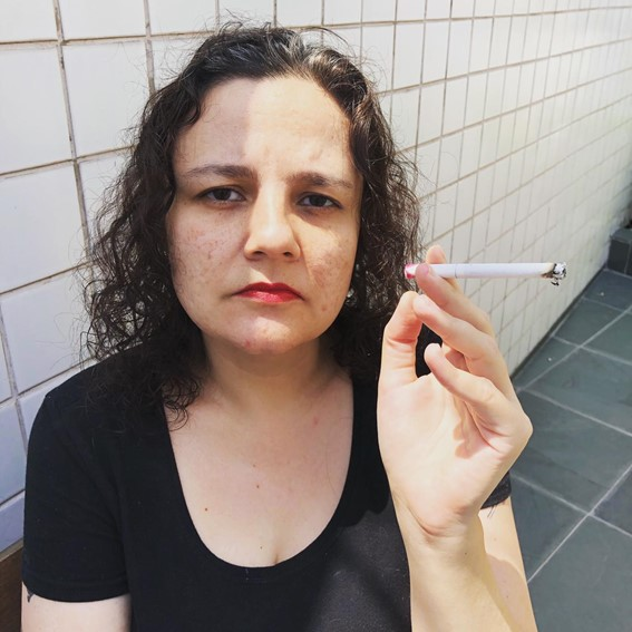 Mahana Cassiavillani
