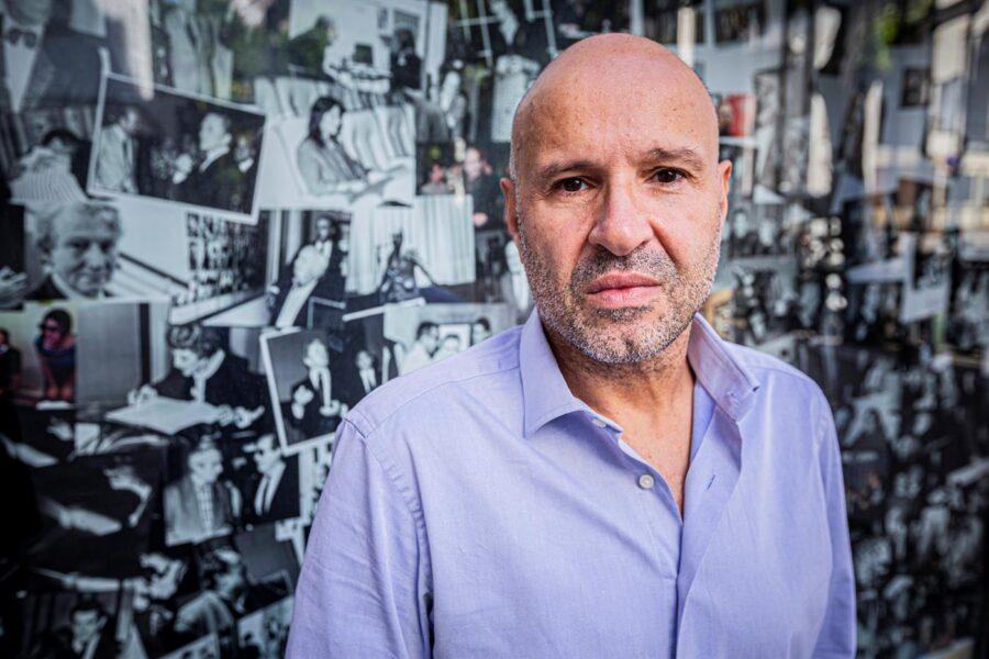 Paulo José Miranda, por Reinaldo Rodrigues | Editora Moinhos
